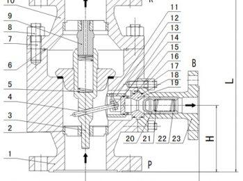 elite arc valve